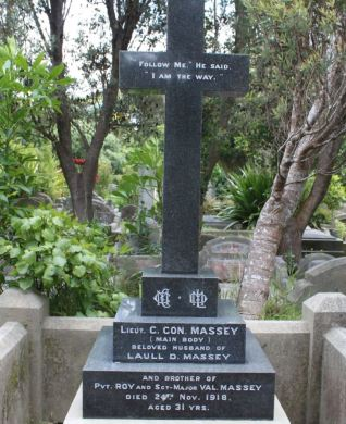 Charles Constantine Massey