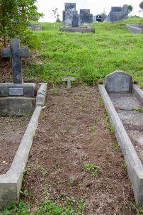 Margaret Sheehan's grave